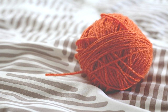 Knitting for beginners