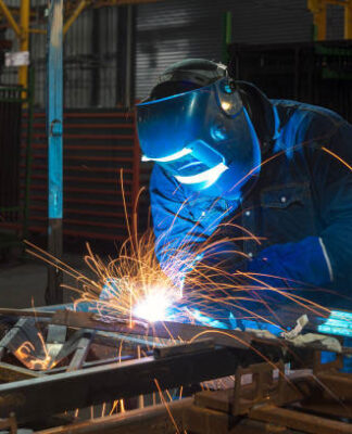 Why It Is Essential To Wear Welding Jackets